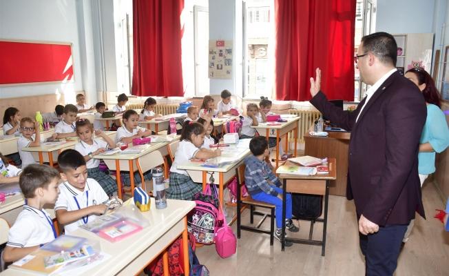 Başkan Erdoğan, öğrencilerini sevindirdi