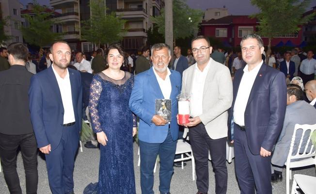 Başkan Erdoğan'dan Meclis Başkanı ve Bakanlara davet