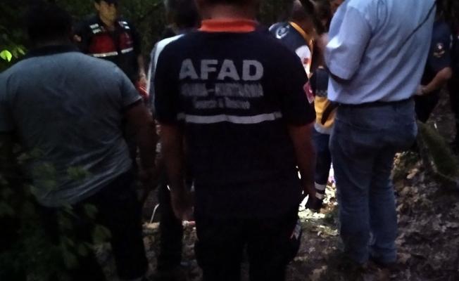 Biga'da Kaybolan Yaşlı Adam Ölü Olarak Bulundu