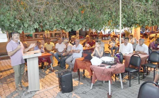 Çanakkale'de 3491 projeye 61 milyon TL destek
