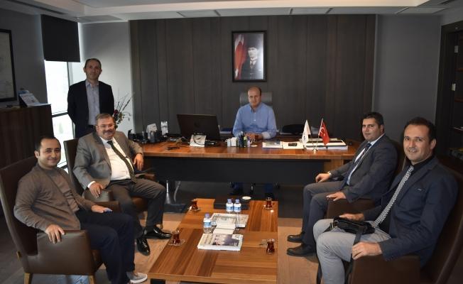 'Elektrik Enerjisi, Türkiye'nin Geleceği!'
