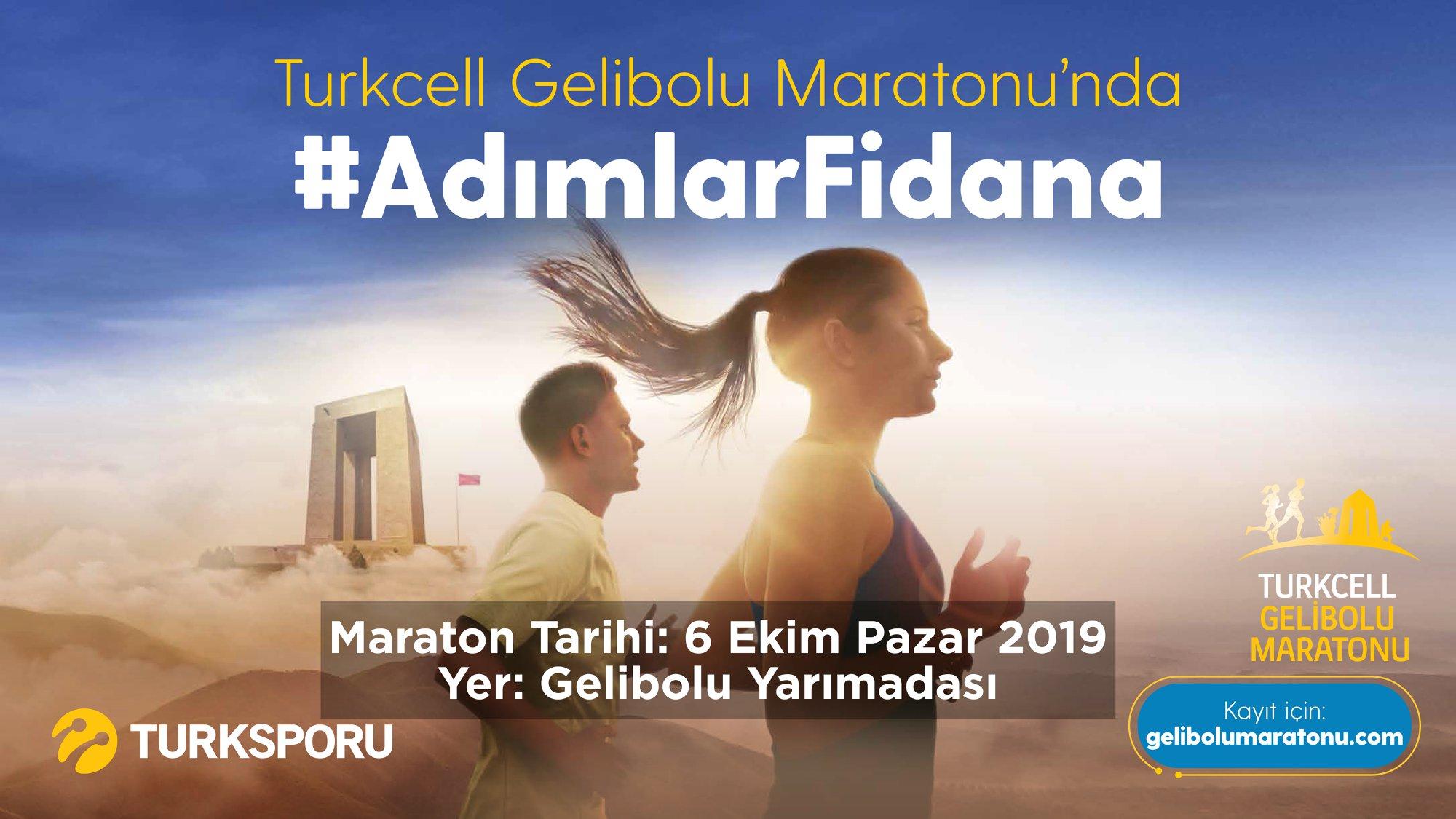 Gelibolu Maratonuna sayılı günler kaldı