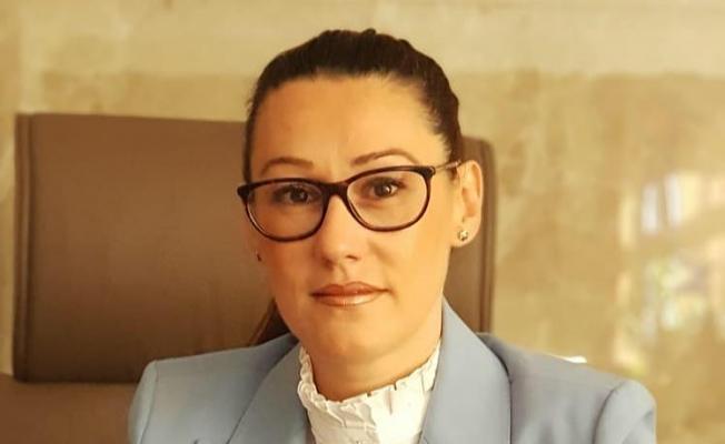 Karadağ, AK Parti'den istifa etti