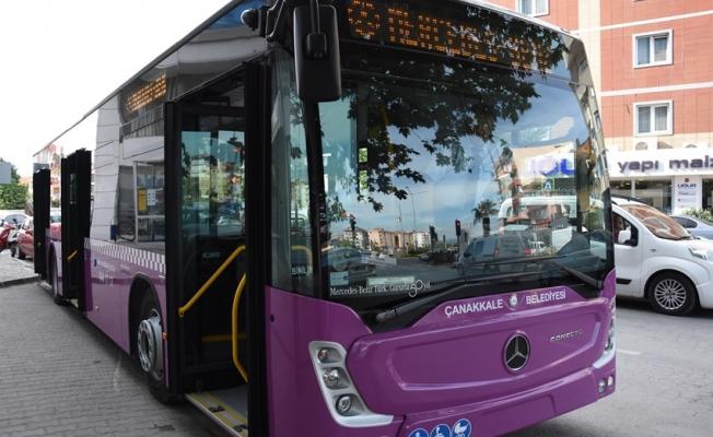 Otobüs ücretlerine yeni zam