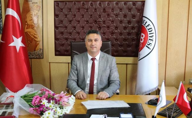 Ayvacık'ta 'Bayram' sevgisi (VİDEO)