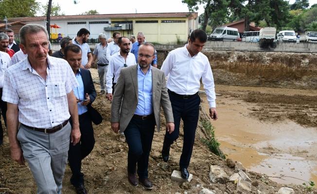 """""""Çanakkale'mizin bir kamu binası daha modern imkanlara kavuşuyor"""""""