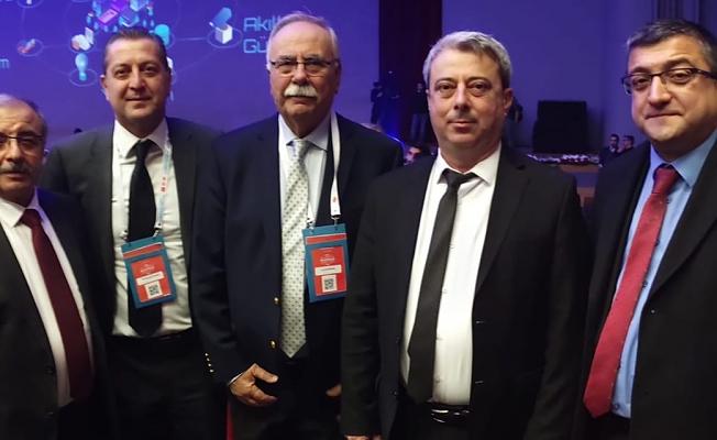 CHP'li başkanlar Ankara'da