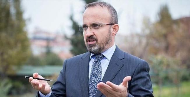 """Turan; """"Çözümünün yeri Çanakkale merkez ilçe belediyesidir"""""""