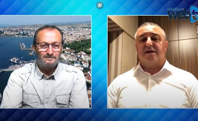 """Başkan Oruçoğlu; """"Evi olmayan herkesi ev sahibi yapacağız"""""""