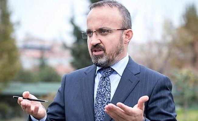 """Turan; """"Ankara uçak seferlerimizhaftanın 7 günü hizmet verecek"""""""