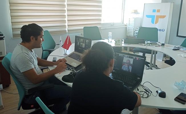 İŞKUR'da engelli vatandaşlara online eğitim