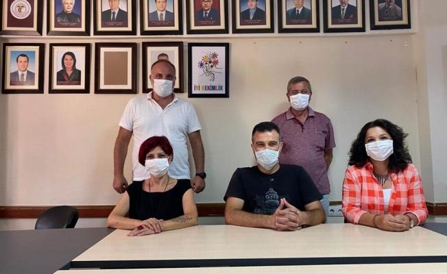 Çanakkale'de pandemi süreci