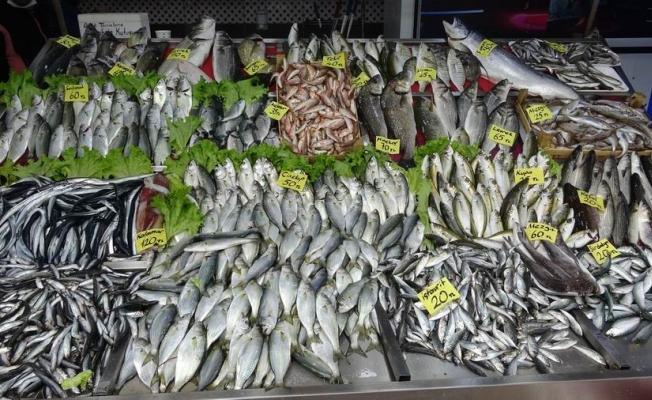 Balıkçı tezgahları hafta sonu açık olabilecek