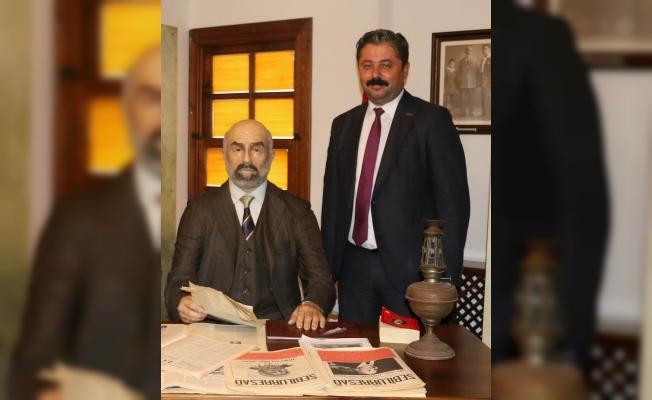 Başkan Uygun'dan Mehmet Akif Ersoy'u anma mesajı