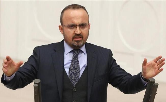 En çok beğenilen vekil 'Bülent Turan' seçildi