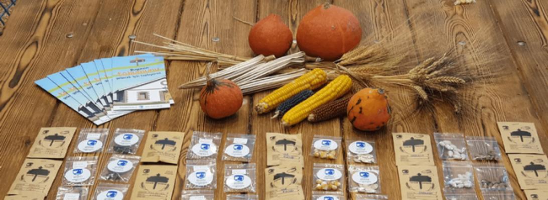 Çanakkale'den 'tohum sandığı' projesi