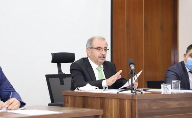 """Özacar """"Gelibolu'da Doğal Gaz Çalışmaları 2022'De Başlayacak"""""""