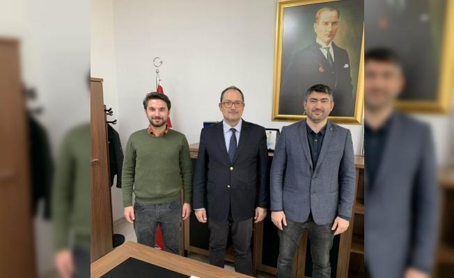 Türkiye'nin aşı lojistiği ve soğuk zincir altyapısı irdelendi