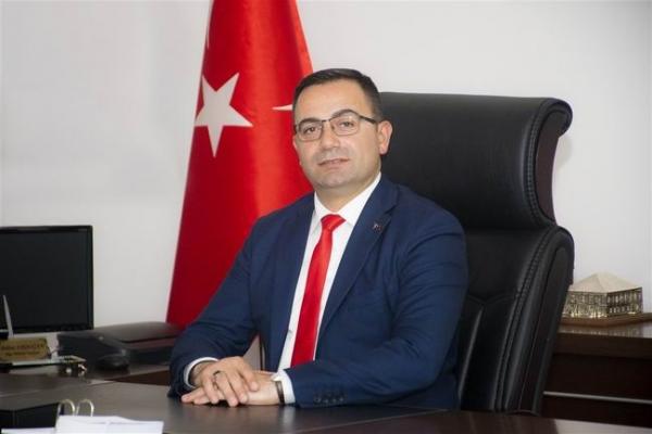 Biga Belediye Başkanı Bülent Erdoğan'dan 18 Mart Mesajı