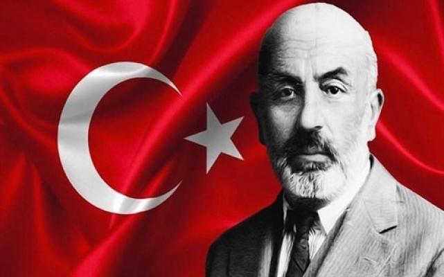 Vali Aktaş'tan İstiklal Marşı'nın kabulünün yıl dönümü kutlama mesajı