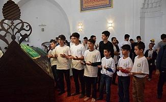 İHH çatısı altında gençler Eskişehir'de buluşuyor