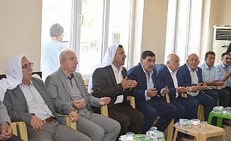Mardin'de kan davalı aileler barıştırıldı