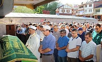 Oltu'nun eski esnaflarından Selahattin Koçak hayatını kaybetti