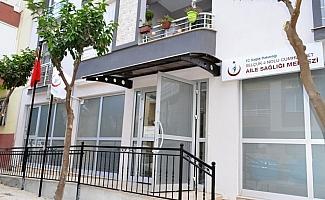 Selçuk'ta yeni sağlık ocağı sevinci