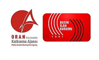 BİK, Yerel Basın Eğitimleri için Orta Anadolu'da