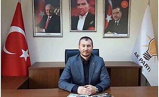 Başkan Altınok'tan suç duyurusu