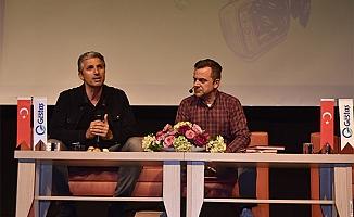 Gazeteci Şener, FETÖ'nün medya ilişkilerini anlattı