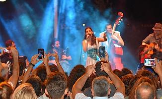 Çanakkale'de Troia Festivali coşkusu
