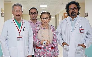 ÇOMÜ Hastanesi'nde bypass ameliyatı
