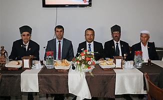 Bayramiç'te Gaziler Günü kutlandı