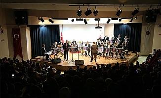 Birlik ve beraberlik konseri