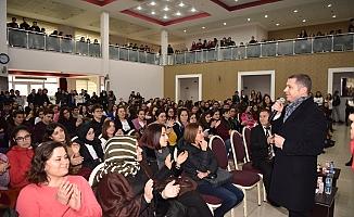 Başkan Kuzu'dan gençlere müjde