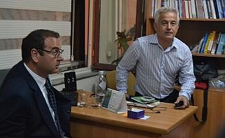 CHP ve iyi Parti Çanakkale'de UZ'laştı
