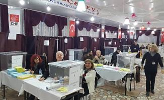 CHP'de eğilim yoklaması heyecanı