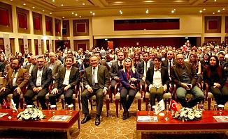 Bahçeşehir Koleji Çanakkale Kampüsü tanıtıldı