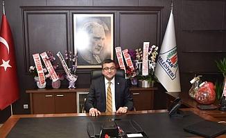 Çan Belediyesi'nin borcu 114 Milyon