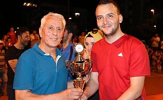 Anafartalar Spor Kulübü şampiyon