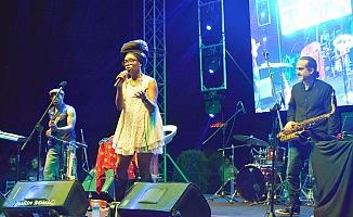 Çanakkale'de Iyeoka konseri