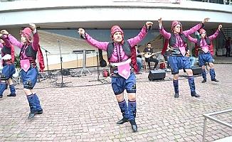 Trakya Kültür Günleri Festivali