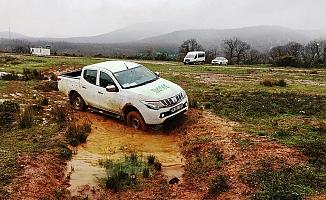 UEDAŞ'tan güvenli sürüş eğitimi