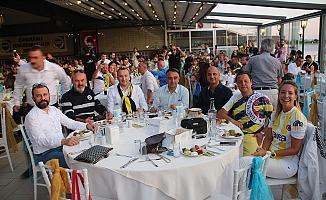 Fenerbahçeliler Günü coşkuyla kutlandı