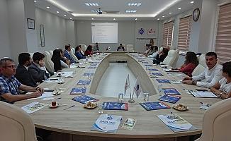 Biga TSO üyelerine KVKK semineri