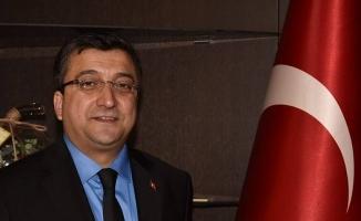 """Başkan Öz'de """"Güneş'imiz Sönmesin"""" dedi (VİDEO)"""