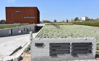 Troya Müzesi 1 yaşında