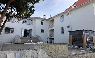 Eceabat, Yeni Polis Merkezi Amirliği binasına kavuşuyor