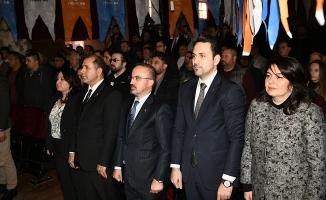 AK Parti'de Kongre süreci Küçükkuyu'da başladı (VİDEO)